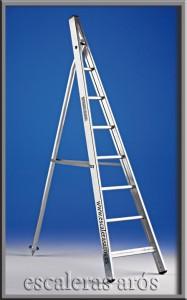 Escaleras agr colas de aluminio ar s svelt for Escaleras de aluminio usadas
